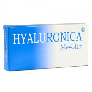 Hyaluronica Mesolift, 2x1 ml