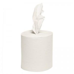Håndklæderulle Midi, 1 lags uden hylse, 280 m