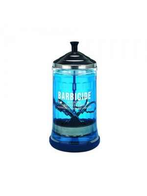 Barbicide Desinfekationsglas, 750 ml