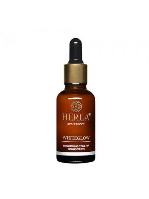 Whiteglow Brightening Tone-Up Concentrate, Herla, 30 ml