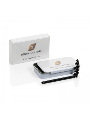 Brow Styling Soap, Lash eXtend Henna Couture