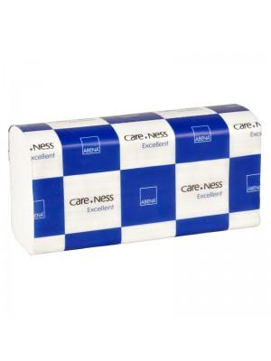 Håndklædeark, Care-Ness Excellent, Nonstop, 2 lags, 160 ark