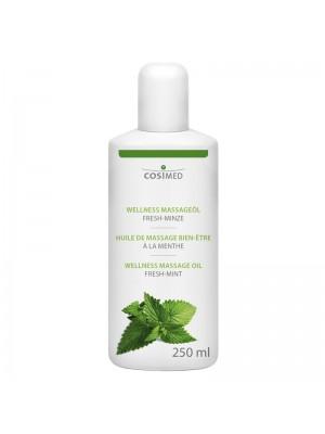 Wellness Massageolie, Cosimed Fresh Mint, 250 ml