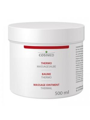 Thermo Massagecreme, Cosimed, 500 ml