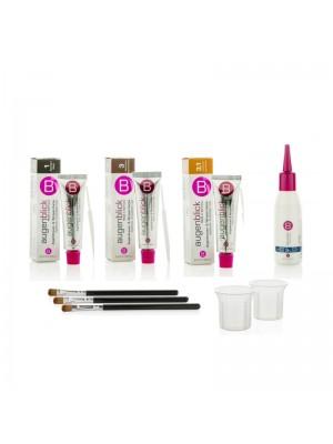 Brynfarve & Vippefarve starter kit, Augenblick