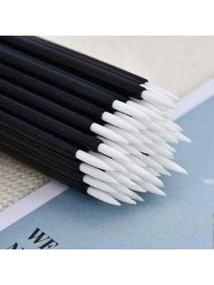 Eyeliner pensel, 50 stk