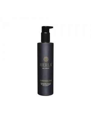 Pureperfection Firming Body Massage Oil with Macadamia & Lipout, HERLA, 250 ml