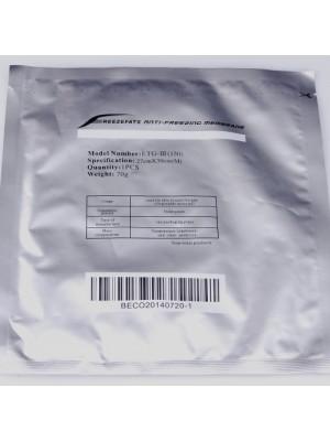 Fedtfrysningsmembran, 27x30 cm