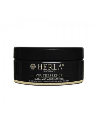 Youthessence Global Anti-Aging Face Mask, Herla, 300 ml