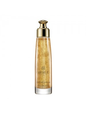 24K Gold Supreme Gold Body Elixir, HERLA, 100 ml