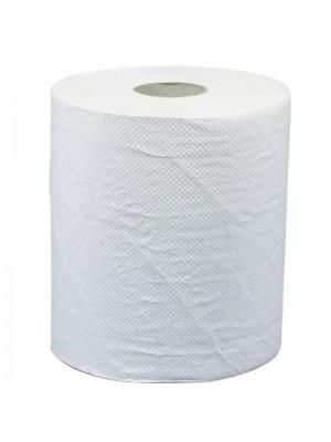 Håndklæderulle Care-Ness Nature, 1 lags med hylse