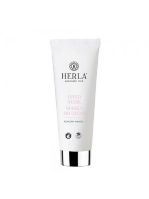 Hand Mask, HERLA Hands, Håndmaske, 75 ml