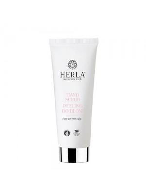 Hand Scrub, HERLA Hands, Håndscrub, 75 ml