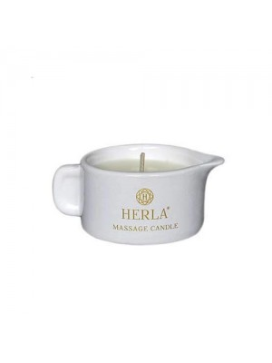 Pureperfection Body Massage Candle, HERLA