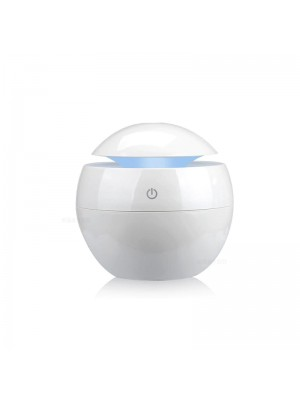 Luftfugter, Ultralyds Aroma Humidifier, Hvid