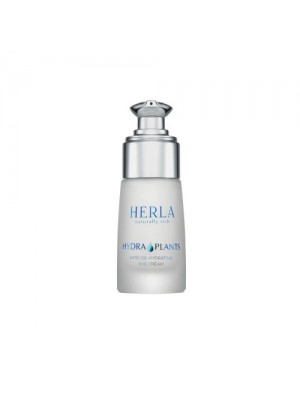 Hydra Plants Intense Hydrating Eye Cream, Herla, 30 ml