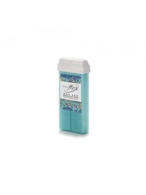 ItalWax Flex Aquamarine vokspatron, 100 ml