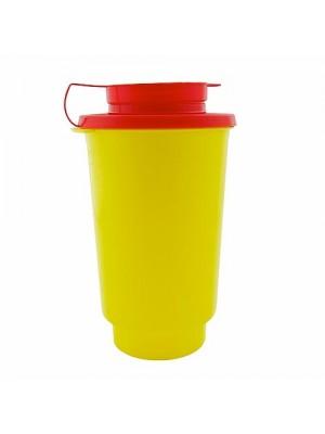 Kanyleboks, 0,6 Liter