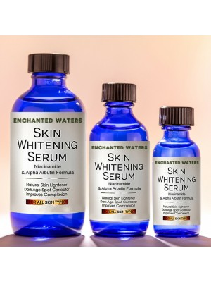 Kojic Acid Serum, Brightening serum, 120 ml