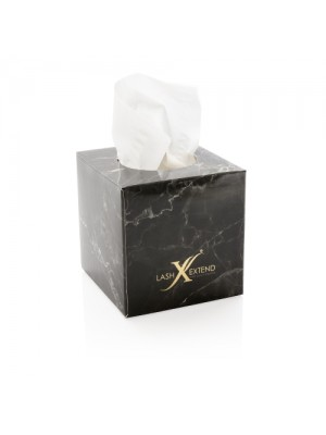 Lash eXtend Tissue Box