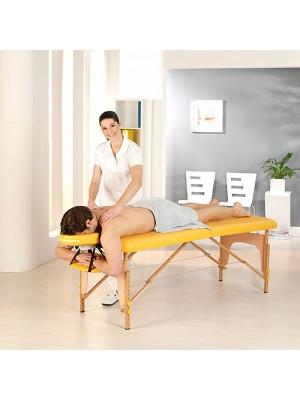 Massagebriks Bali, gul