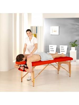 Massagebriks Bali, rød