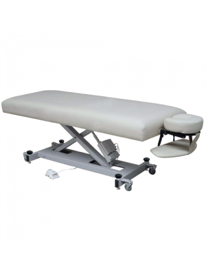 Massagebriks model Wellness, Hvid