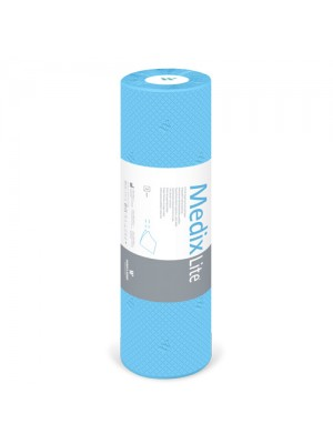 Afdækningspapir, MedixLite, 0,5x50 m, blåt