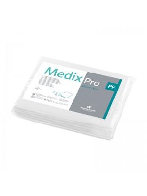 Lejepapir, MedixPro, 77x200 cm, hvidt, 5 stk