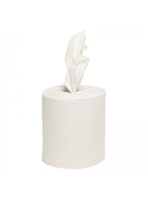 Håndklæderulle Midi, 1 lags uden hylse, 300 m
