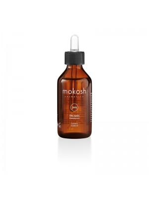 Jojoba Oil, 100 ml, Mokosh