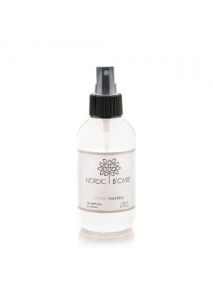 INTENSE Foot Mist, 200 ml, Nordic B'Care