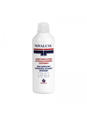 Novacol Skin Disinfectant, 250 ml, Germo Care