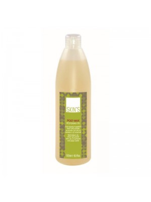 Skin's Post-Wax Restoring Oil, 500 ml