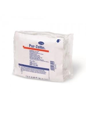 Negle swabs af cellulose, Pur-Zellin, rulle med 500 stk