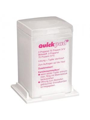 Quickpad alkohol pads, 150 stk