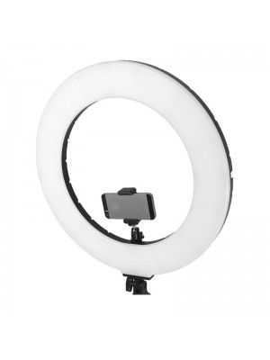 LED Ringlampe, Ring Light RL-480, 46 cm