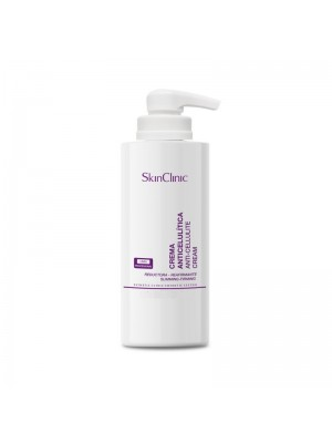 SkinClinic Anti-Cellulite Cream, 400 ml