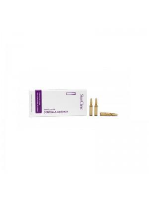 SkinClinic Centella Asiatica Ampoules, 10 x 2 ml