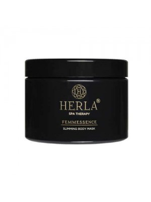 Femmessence Slimming & Body Shaping Mask, HERLA, 250 g