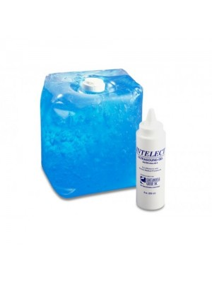 Ultralydsgel, transparent 5 liter