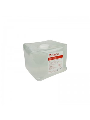 Ultralydsgel, Lasergel, IPL gel, transparent 5 liter