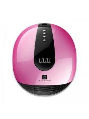 UV-lampe til gellak, Pink