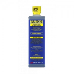 Barbicide Desinfekationskoncentrat, 480 ml