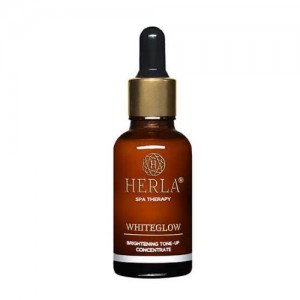 Brightening Tone-Up Concentrate, Herla, 30 ml