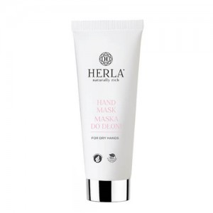 Hands Hand Mask, HERLA, 75 ml