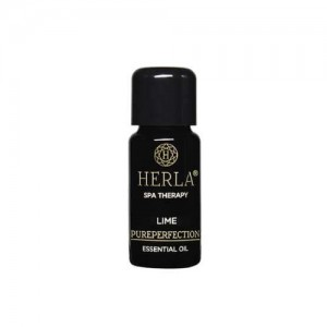 Pureperfection Lime Pure Essential Oil, HERLA, 10 ml