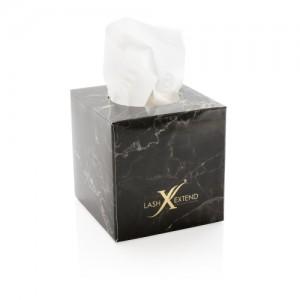 Lash eXtend Tissue Box