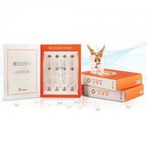 Thesera Octa Climax Ampoule