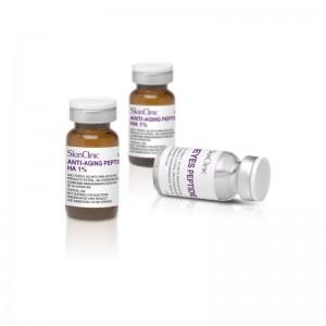 SkinClinic Eyes Peptide, 5x 5 ml hætteglas
